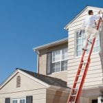 Exterior Painting in Concord, North Carolina