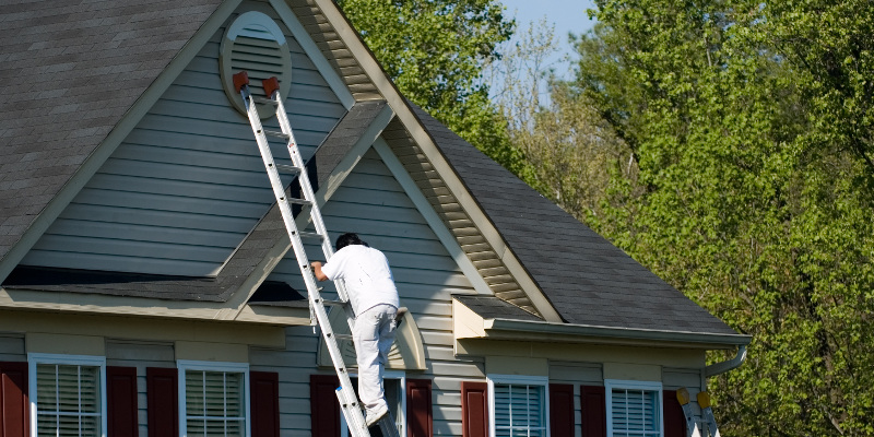House Painting in Charlotte, North Carolina