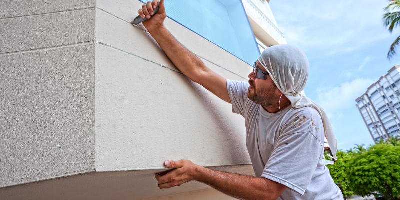 Commercial Painting Contractors in Concord, North Carolina