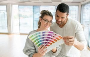 experienced and reputable interior painting company