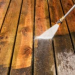Pressure Washing in Charlotte, North Carolina