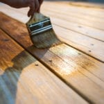Deck Staining in Charlotte, North Carolina
