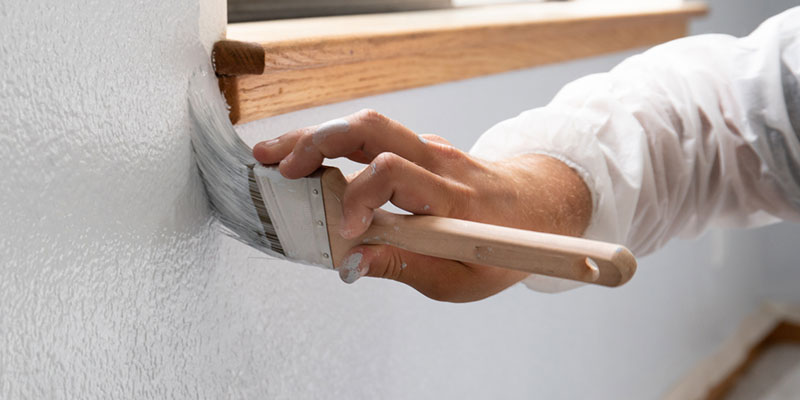 residential painting services for your home