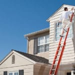When you use a professional for house painting, there are many benefits